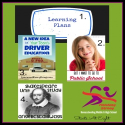 Finishing Strong ~ Homeschooling the Middle & High School Years #61