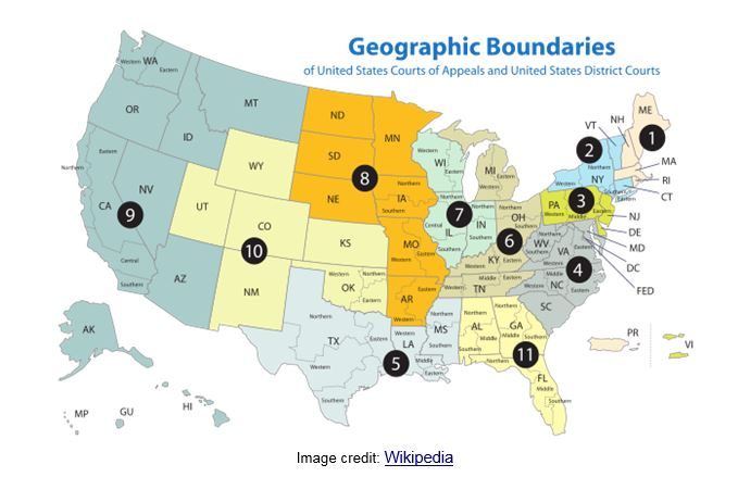 Geographic Boundaries
