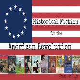 Historical Fiction for the American Revolution