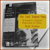 The Well Trained Mind Book Review