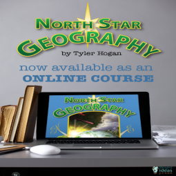 North Star Geography Online