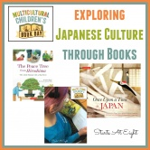 Once Upon A Time In Japan: Exploring Japanese Culture Through Books