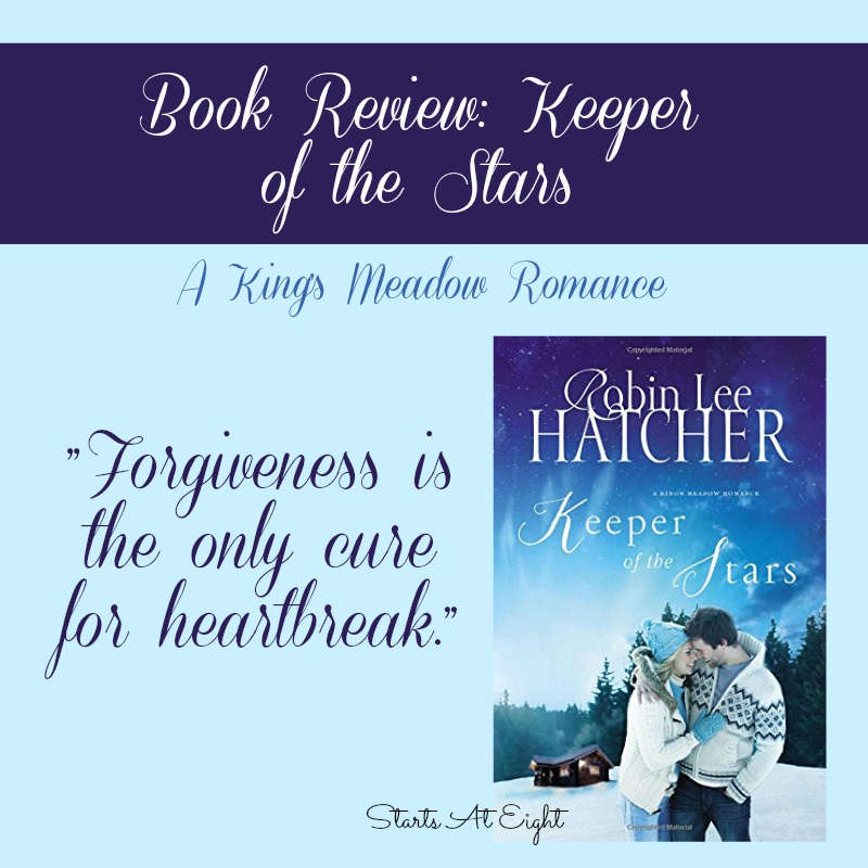 Book Review: Keeper of the Stars