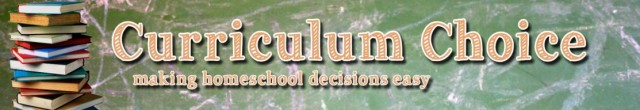 Curriculum Choice