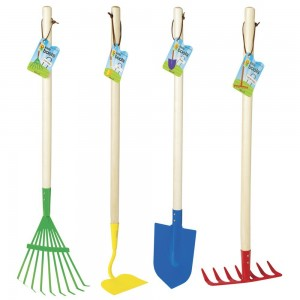 Big Kids Garden Tools