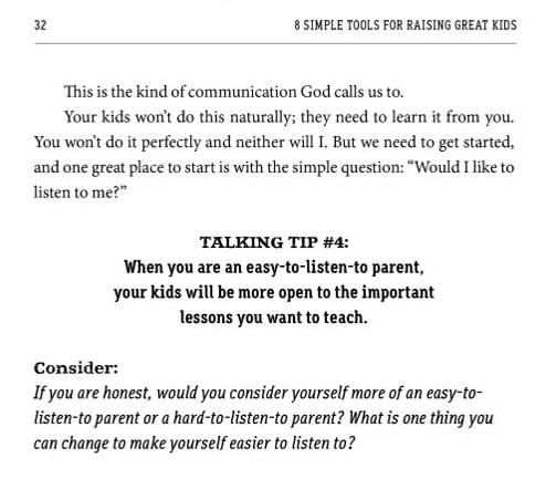 Talking Tip 4