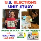 U.S. Elections Unit Study