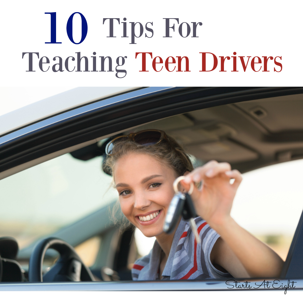 Teen Drivers To Start 68