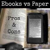 Ebook vs Paper: The Pros and Cons