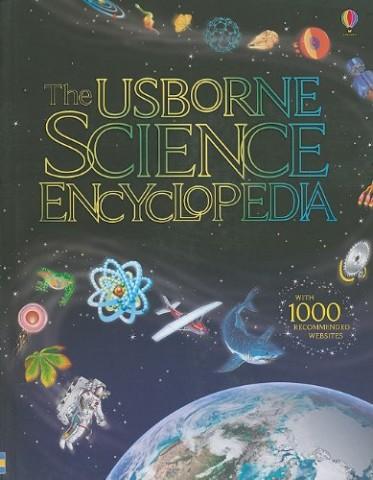 The Usborne Science Encyclopeida