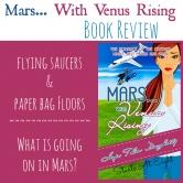 Mars With Venus Rising Book Review