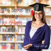 The Scoop on Earning AP Credit in High School