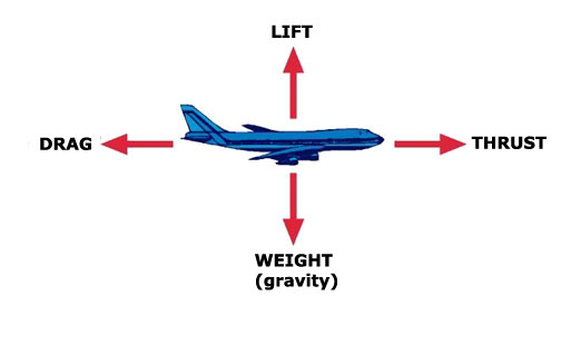 forces_of_flight