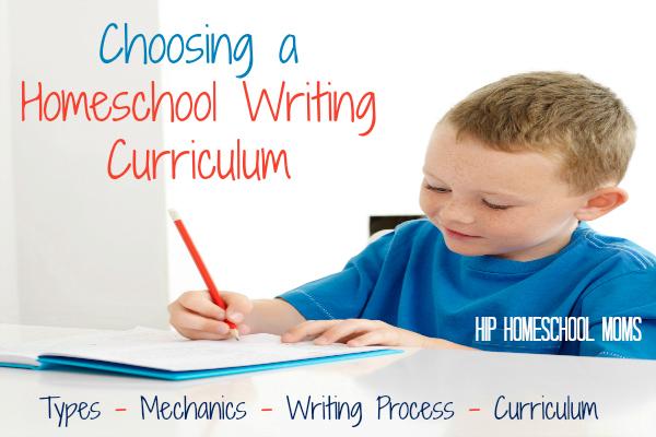 homeschool essay writing