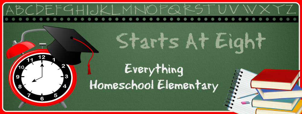 Everything Homeschool Elementary