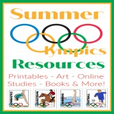 Engaging Summer Olympics Activities & Resources