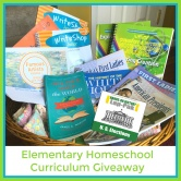 Elementary Homeschool Curriculum