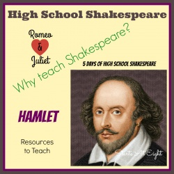 High School Shakespeare