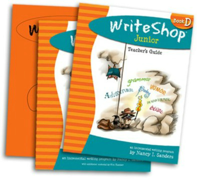 WriteShop-Junior-D-Set