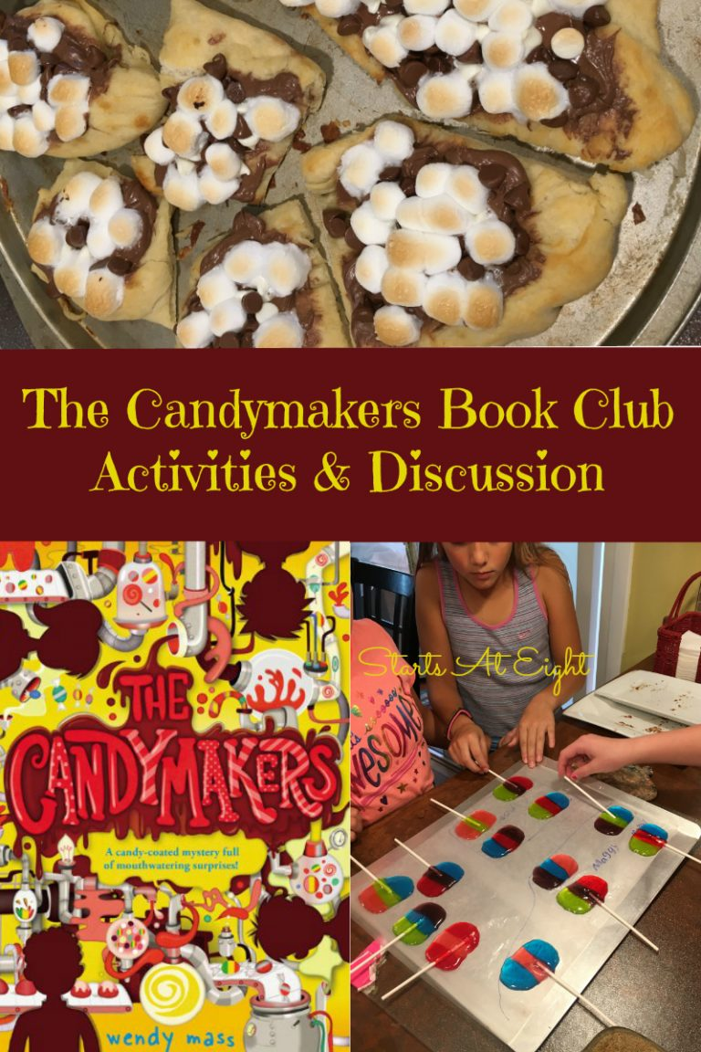 the candymakers 1 logan loves living in his family's candy factory why does he love living there what do you love about where you live if you could live anywhere in the world.