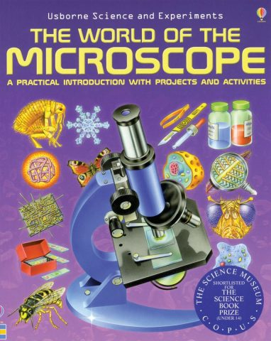 Microscope Activities & Projects