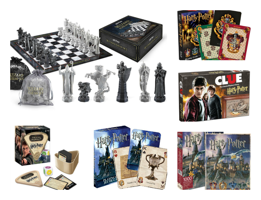 harry-potter-games