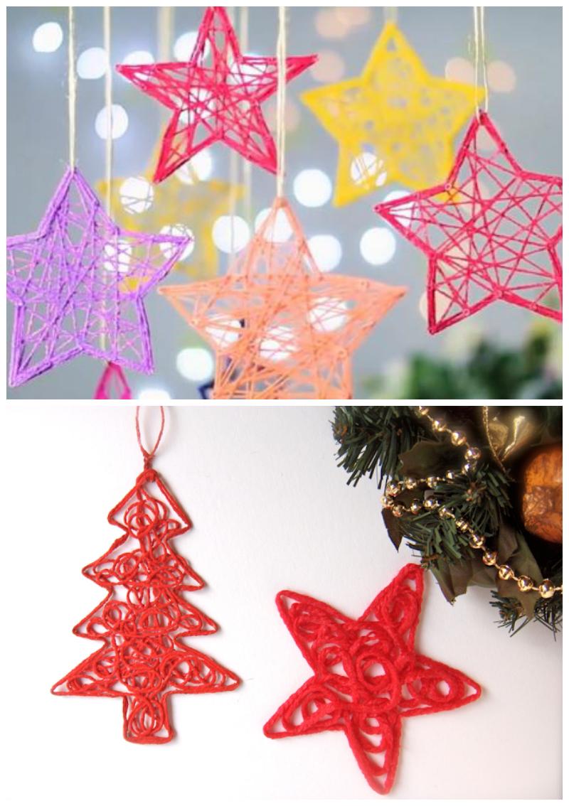 yarn-star-collage