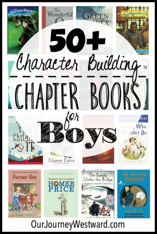 Good books for teenage guys to read