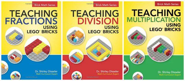 Teaching Fractions Using Legos - StartsAtEight