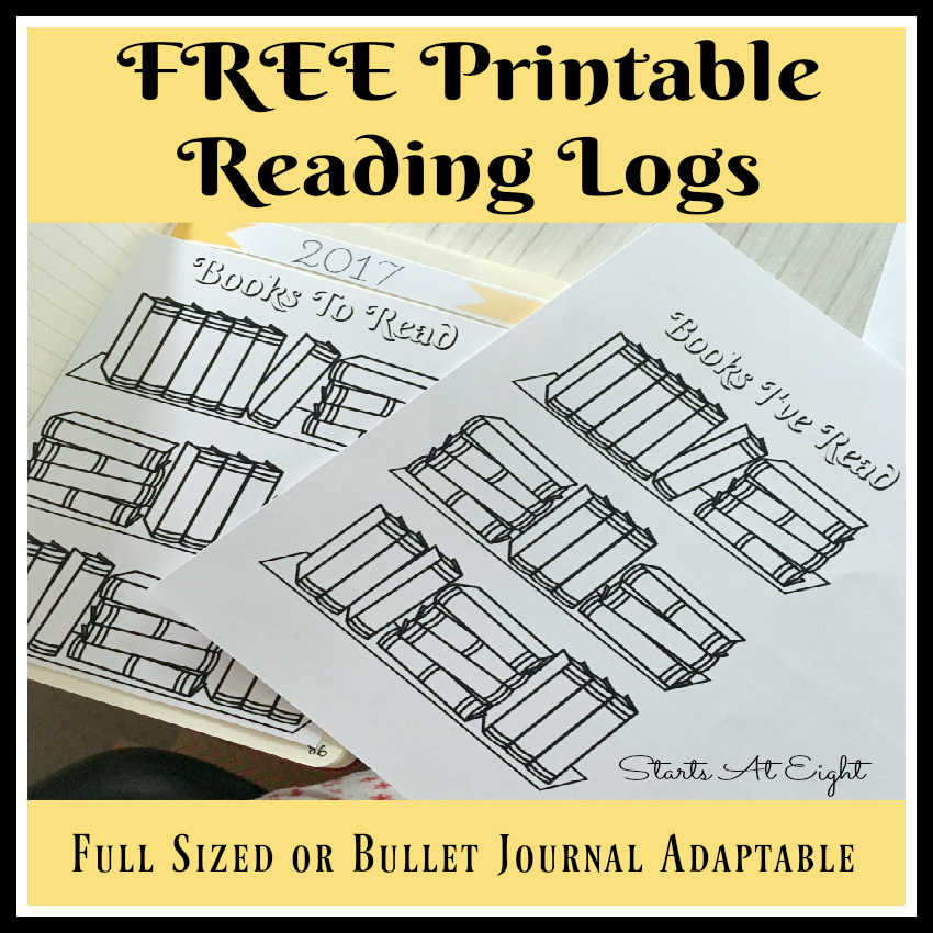 Effortless image regarding printable book
