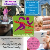 Finishing Strong ~ Homeschooling the Middle & High School Years #115