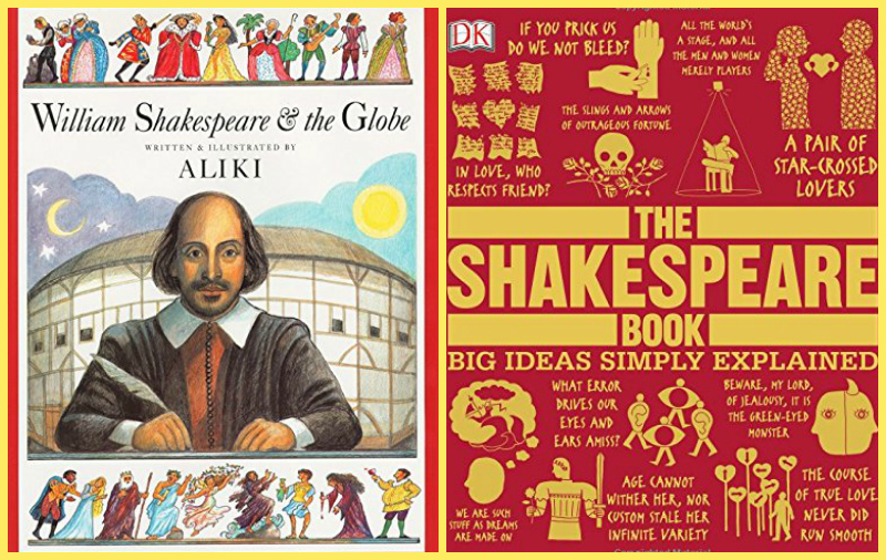 Teaching Middle School Shakespeare can be easy and a fun with a few simple resources & a little time spent learning the nuances of Shakespearean Language.