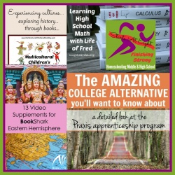 Finishing Strong ~ Homeschooling the Middle & High School Years #116