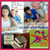 Finishing Strong ~ Homeschooling the Middle & High School Years #120