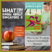 Finishing Strong ~ Homeschooling the Middle & High School Years #121
