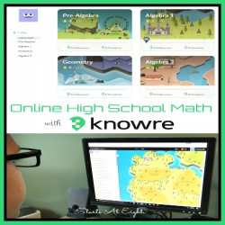 Knowre Online Math: Help for High School Math
