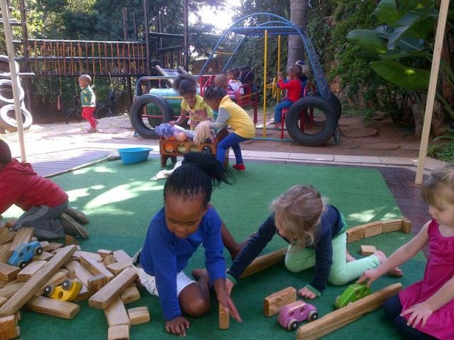 Montessori Homeschooling - The Early Years
