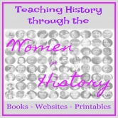 Teaching History through the Women in History