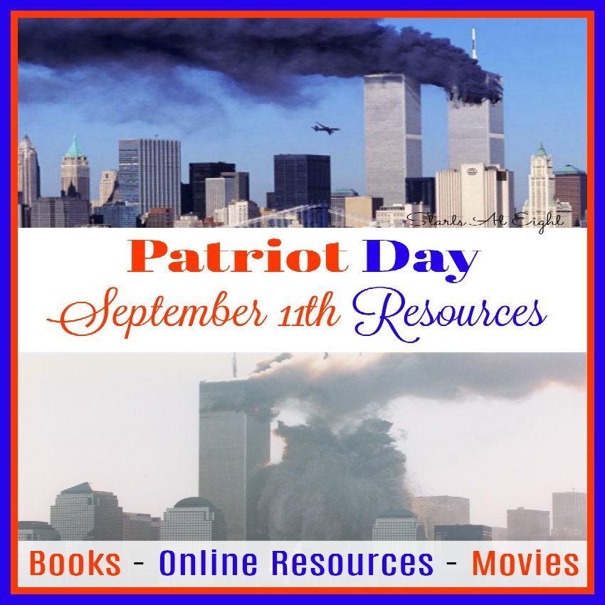 Patriot Day: September 11th Resources