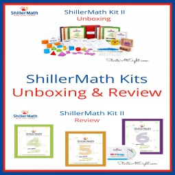 ShillerMath Review – An Unboxing & Review of Kit II