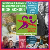 Finishing Strong ~ Homeschooling the Middle & High School Years #139