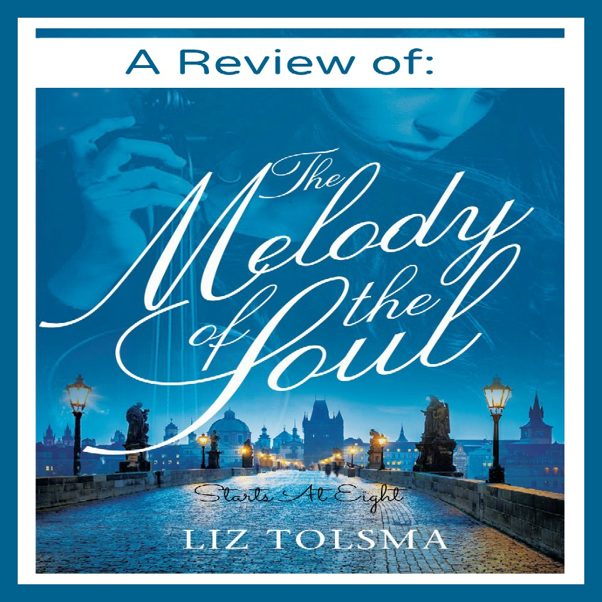 The Melody of the Soul Book Review