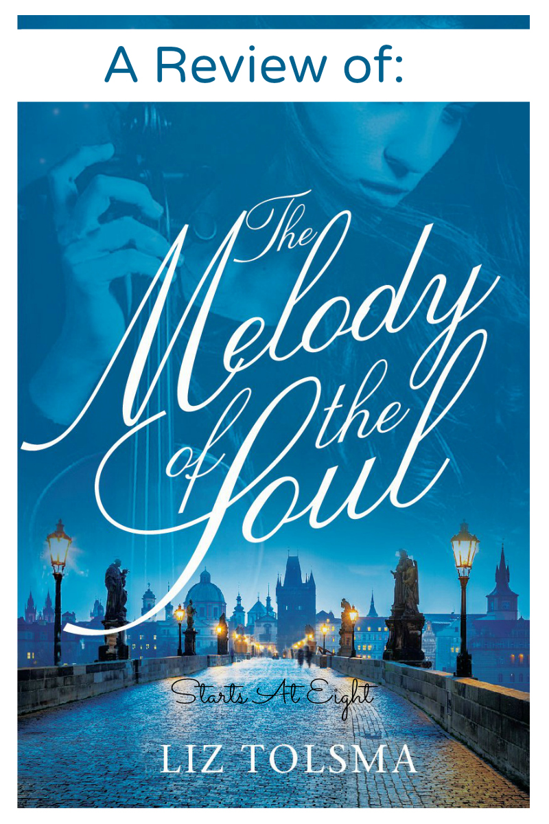 The Melody of the Soul Book Review from Starts At Eight