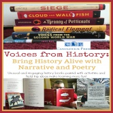 Voices from History: Bring History Alive with Narrative and Poetry