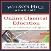 Online Classical Education: A Helpful Homeschool Option