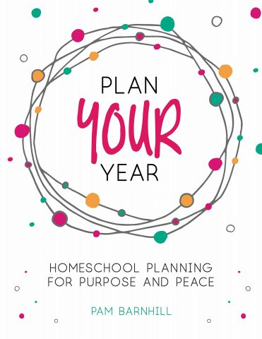 Plan Your Year Cover Image