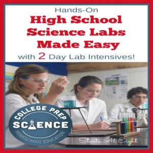 Hands-On High School Science Labs Made Easy