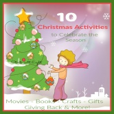 10 Christmas Activities to Celebrate the Season