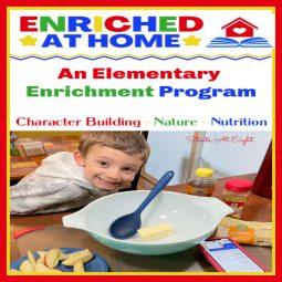 Elementary Enrichment Program – Enriched At Home