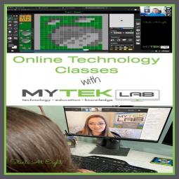 Online Technology Classes with MYTEK LAB